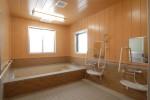 一般浴室(1F)
