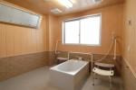 個室浴(2~4F)